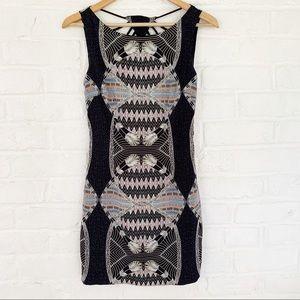 Mara Hoffman Rays Back Dress